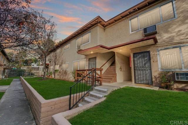 9725 Winter Gardens Boulevard #108, Lakeside, CA 92040 (#302999464) :: Team Forss Realty Group