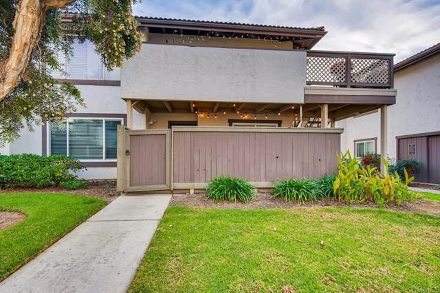 10207 Bell Gardens Drive #7, Santee, CA 92071 (#302999484) :: PURE Real Estate Group
