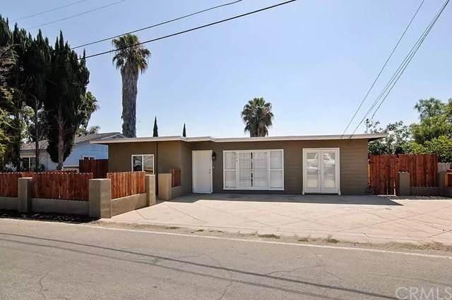 235 Goetting Way, Vista, CA 92083 (#302999566) :: PURE Real Estate Group