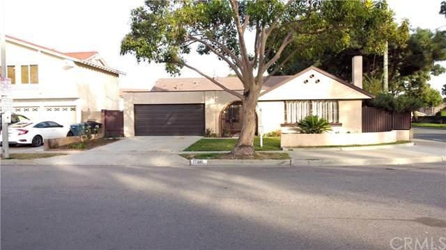 17330 Stark Avenue, Cerritos, CA 90703 (#302999597) :: COMPASS