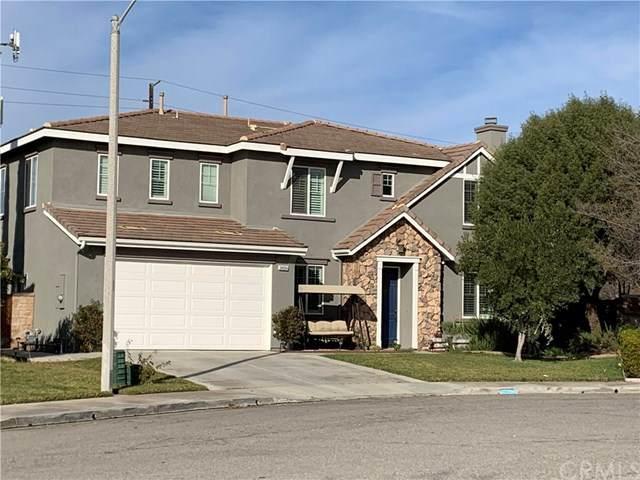 34094 Tuscan Creek Way, Temecula, CA 92592 (#302999611) :: PURE Real Estate Group