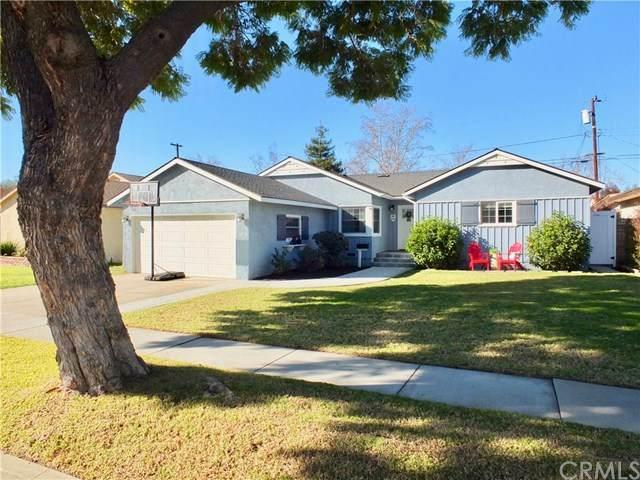 3033 Ostrom Avenue, Long Beach, CA 90808 (#302999656) :: COMPASS