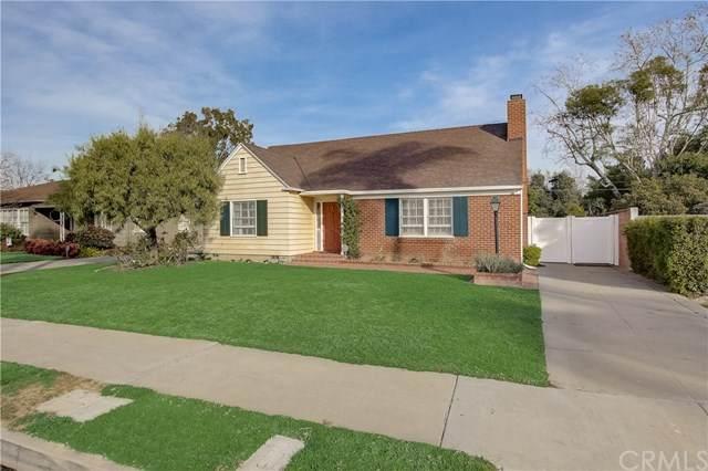 2311 N Heliotrope Drive, Santa Ana, CA 92706 (#302999683) :: Tony J. Molina Real Estate