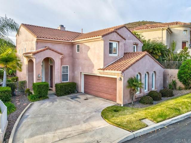 10462 Miracle Waters Court, Spring Valley, CA 91977 (#302999723) :: PURE Real Estate Group