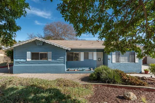 945 Ramona Avenue, Spring Valley, CA 91977 (#302999728) :: PURE Real Estate Group