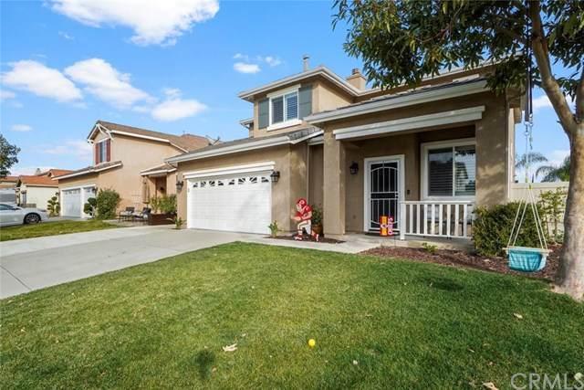8664 De Loss Drive, Riverside, CA 92508 (#302999958) :: Compass