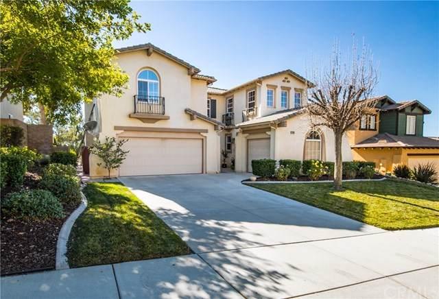 33193 Fairway Drive, Yucaipa, CA 92399 (#303000078) :: The Stein Group