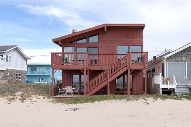 1612 Strand, Oceano, CA 93445 (#303000135) :: Dannecker & Associates