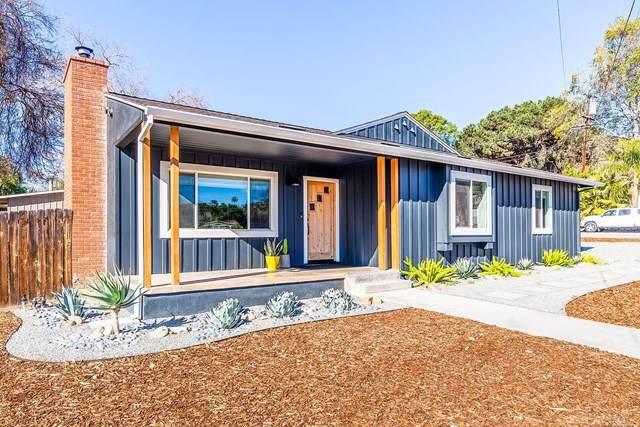 10381 Spur Ct., La Mesa, CA 91941 (#303000180) :: PURE Real Estate Group