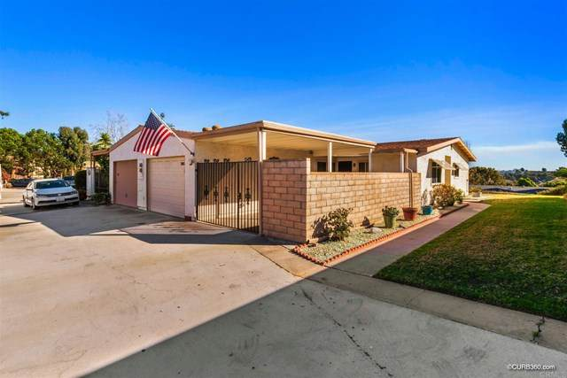 3807 Orange Way, Oceanside, CA 92057 (#303000213) :: PURE Real Estate Group