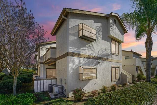3649 Avocado Village Court #151, La Mesa, CA 91941 (#303000216) :: PURE Real Estate Group