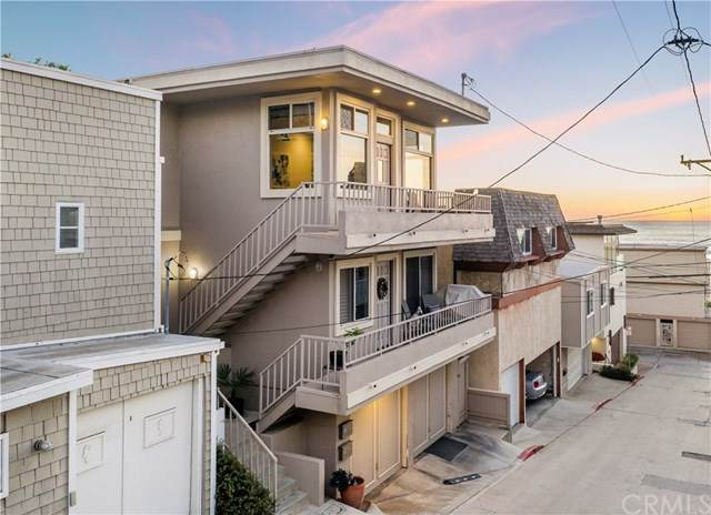 126 El Porto Street, Manhattan Beach, CA 90266 (#303000303) :: COMPASS