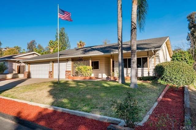 1561 Fair Valley Road, El Cajon, CA 92019 (#303000415) :: Team Forss Realty Group