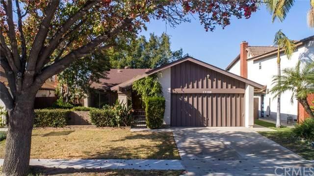 17139 Leal Avenue, Cerritos, CA 90703 (#303000527) :: COMPASS