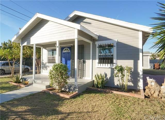 363 W Peach Street, Compton, CA 90222 (#303000564) :: COMPASS