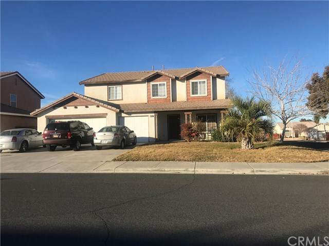 13984 Clydesdale Run Lane, San Bernardino, CA 92394 (#303000611) :: COMPASS