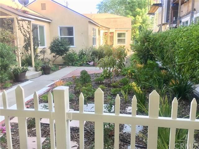 2610 E Spaulding Street, Long Beach, CA 90804 (#303000625) :: COMPASS