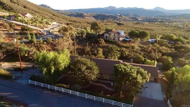 3265 Zumbrota Road, Alpine, CA 91901 (#303000637) :: PURE Real Estate Group