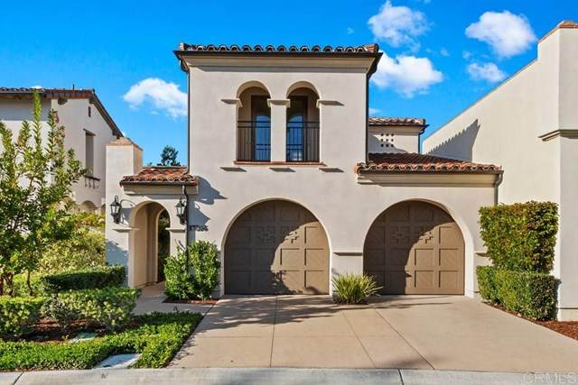 17216 Turf Club Dr, Rancho Santa Fe, CA 92127 (#303000667) :: Dannecker & Associates