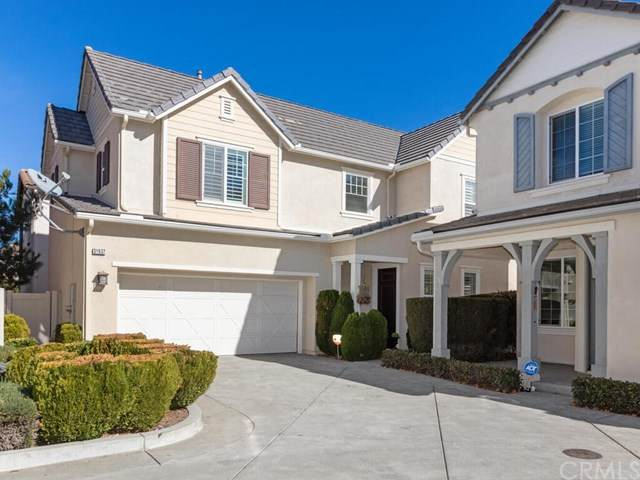 31937 Red Pine Way #80, Temecula, CA 92592 (#303000750) :: PURE Real Estate Group