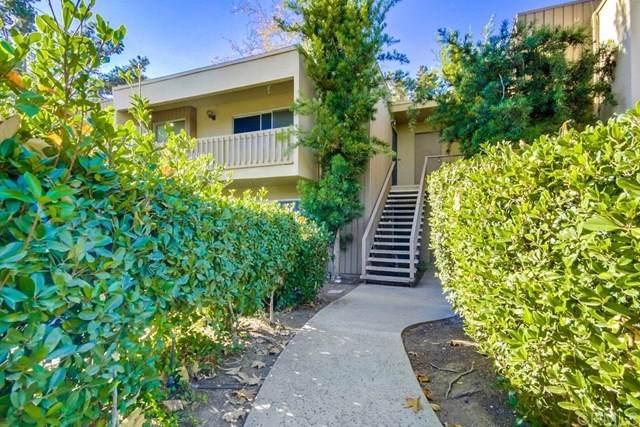 5700 Baltimore Drive #183, La Mesa, CA 91942 (#303000780) :: PURE Real Estate Group