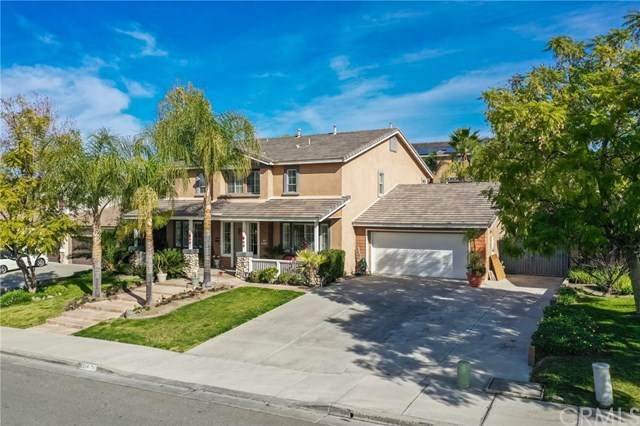 8056 Branding Iron Lane, Riverside, CA 92508 (#303000801) :: COMPASS