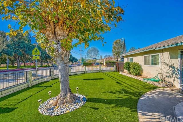 731 W Lexington Avenue, Pomona, CA 91766 (#303000827) :: Solis Team Real Estate