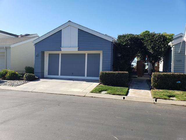 7405 Linden Terr, Carlsbad, CA 92011 (#303000846) :: SD Luxe Group