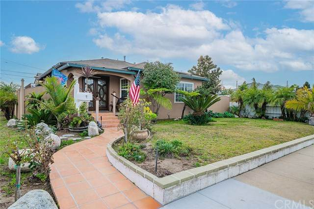 1904 W 149th Street, Gardena, CA 90249 (#303000876) :: Solis Team Real Estate