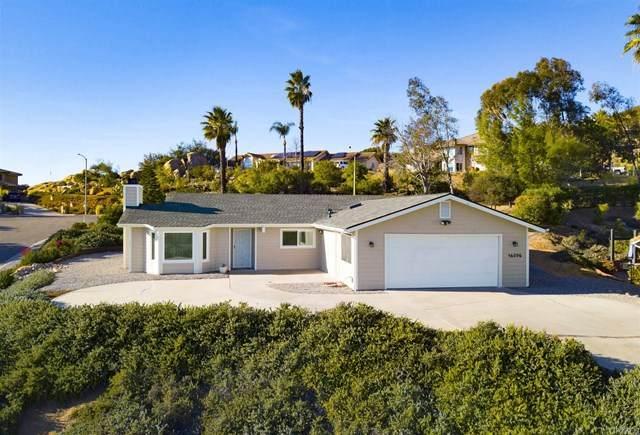 16506 Daza Drive, Ramona, CA 92065 (#303000879) :: PURE Real Estate Group