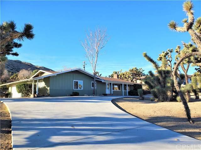 56763 Java Drive, Yucca Valley, CA 92284 (#303000890) :: COMPASS