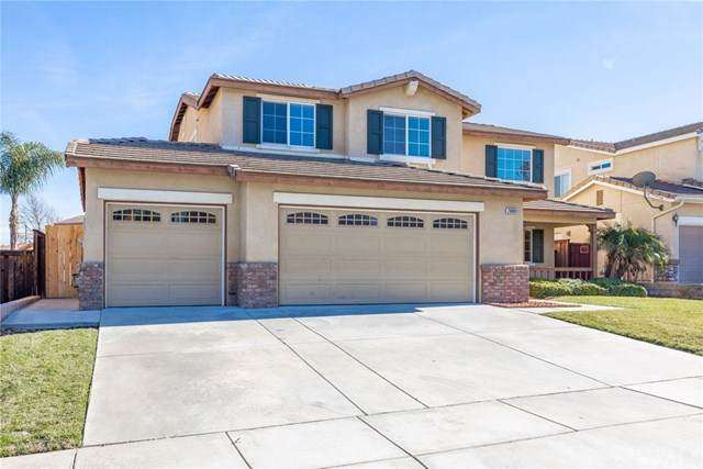 34038 Parador Street, Temecula, CA 92592 (#303000912) :: PURE Real Estate Group