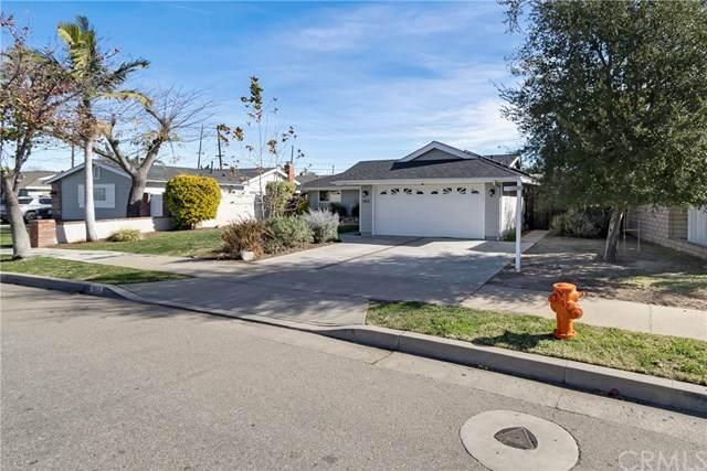 663 N James Street, Orange, CA 92869 (#303000948) :: Team Sage