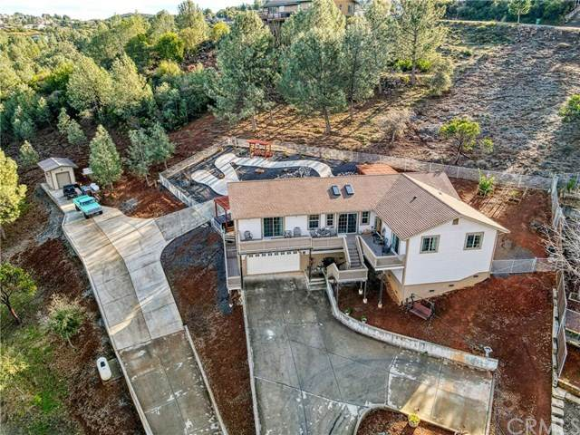 5067 Zuni Court, Kelseyville, CA 95451 (#303000950) :: Wannebo Real Estate Group
