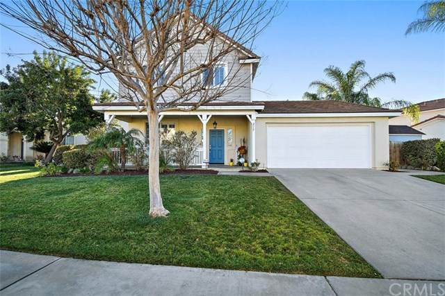 215 E Manchester Lane, San Bernardino, CA 92408 (#303000961) :: Team Sage