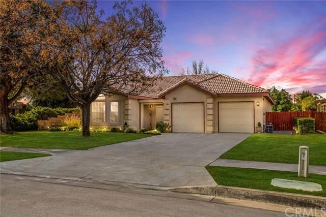 1807 Madison Street, Redlands, CA 92374 (#303000963) :: Team Sage