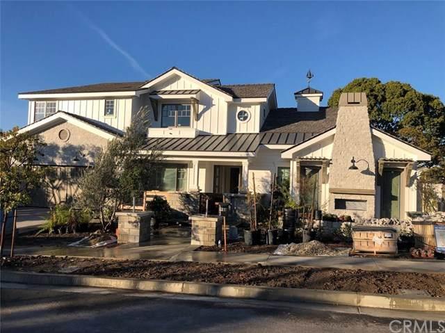 1986 Port Ramsgate Place, Newport Beach, CA 92660 (#303000992) :: COMPASS