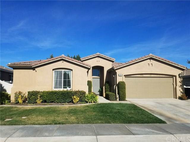 1590 Dewey Creek, Beaumont, CA 92223 (#303001035) :: COMPASS