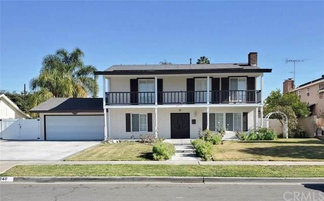 240 S Brentwood Place, Anaheim, CA 92804 (#303001060) :: COMPASS