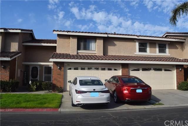 7831 Seabreeze Drive #25, Huntington Beach, CA 92648 (#303001095) :: The Stein Group