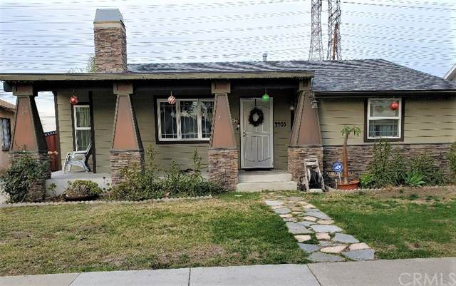 4403 Ashworth Street, Lakewood, CA 90712 (#303001103) :: The Stein Group
