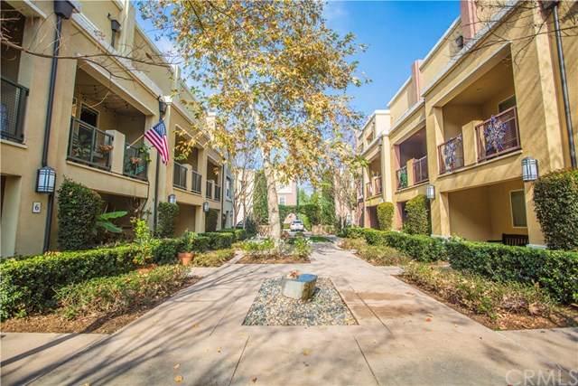 12854 Palm Street #6, Garden Grove, CA 92840 (#303001113) :: The Stein Group
