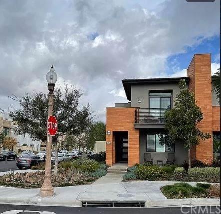 143 Carmine, Irvine, CA 92618 (#303001122) :: The Stein Group