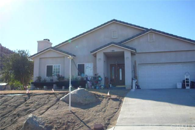 33715 Cottonwood Road, Nuevo/Lakeview, CA 92567 (#303001127) :: The Stein Group