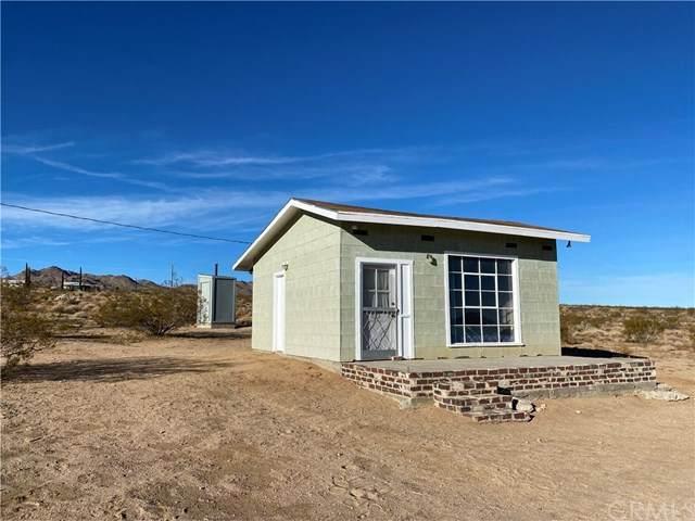 2846 Old Woman Springs Road, Landers, CA 92285 (#303001130) :: Keller Williams - Triolo Realty Group