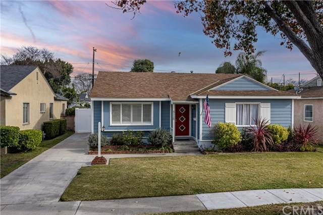 4118 Monogram Avenue, Lakewood, CA 90713 (#303001218) :: Dannecker & Associates