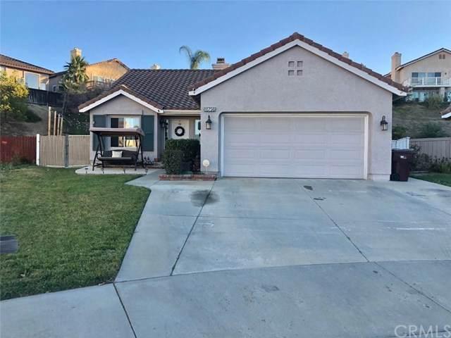 15736 Prestancia Court, Moreno Valley, CA 92555 (#303001338) :: Compass