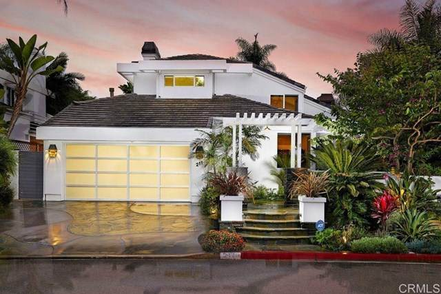 211 22nd Street, Del Mar, CA 92014 (#303001340) :: Yarbrough Group