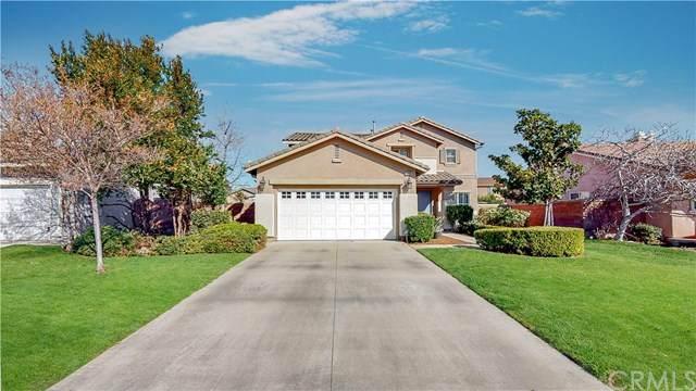12886 Merry Meadows Drive, Eastvale, CA 92880 (#303001362) :: Compass