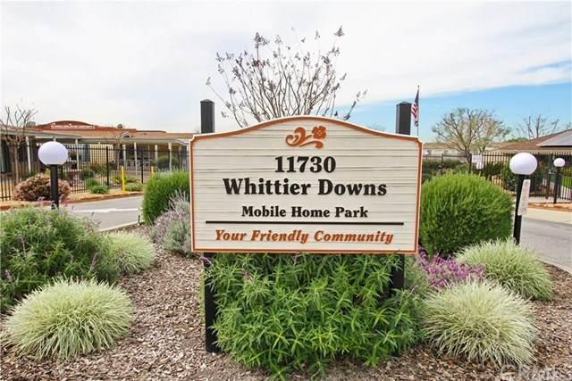 11730 Whittier #31, Whittier, CA 90601 (#303001369) :: Dannecker & Associates
